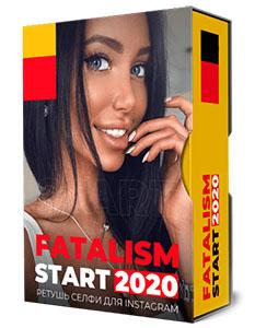 Видеокурс «Fatalism start 2020»
