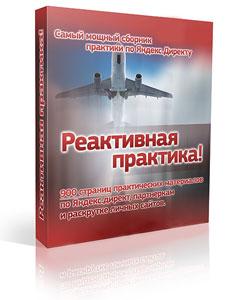 Курс «Реактивная практика. Яндекс.Директ»