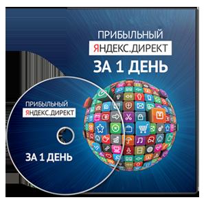 Видеокурс «Прибыльный Яндекс.Директ за 1 день»